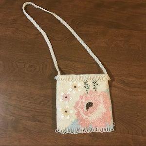 Handbags - Vintage beaded bag